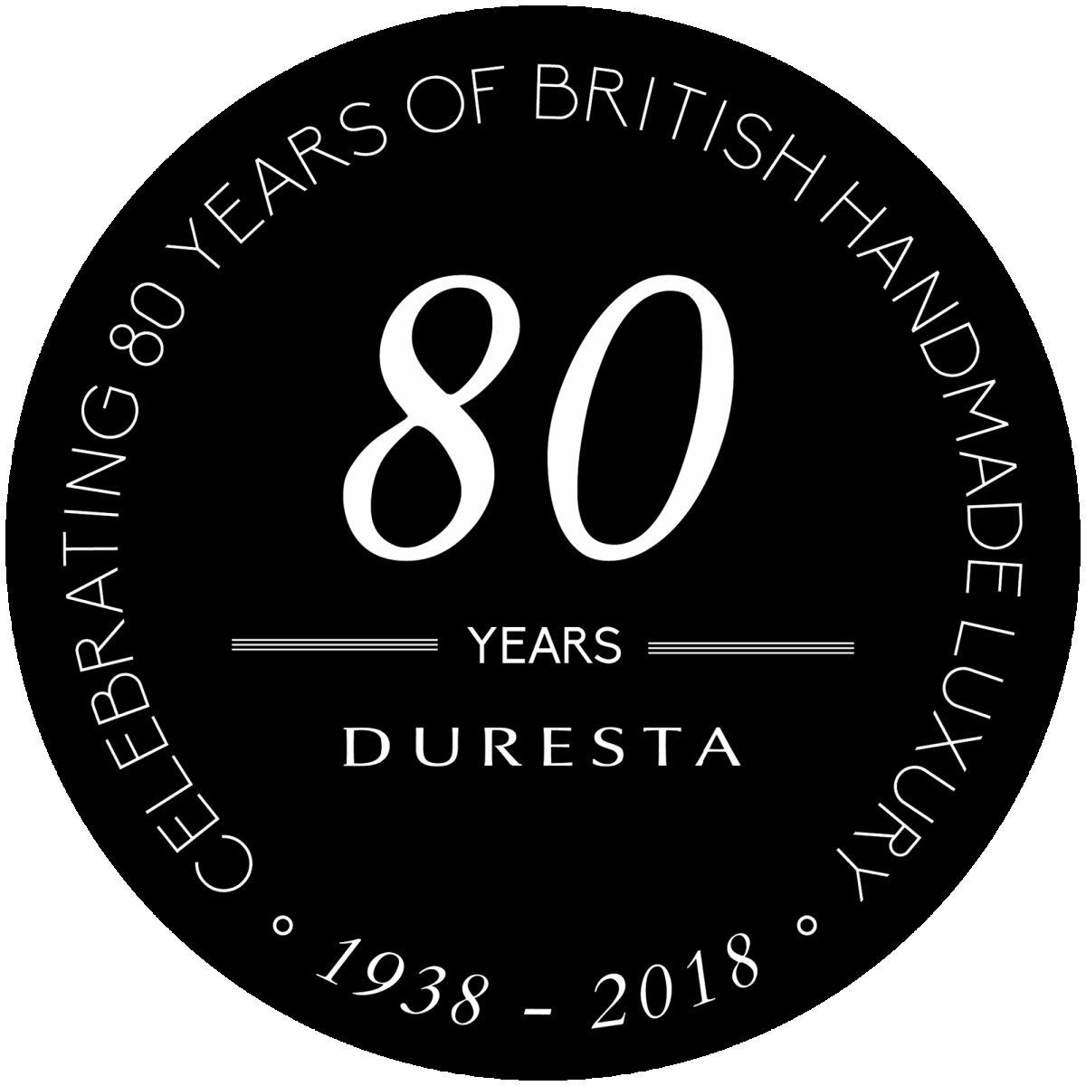 80 Year Roundel