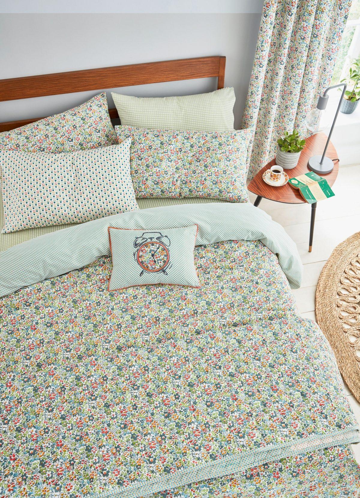 Hs Dottie Main Bed No Accessories Hr