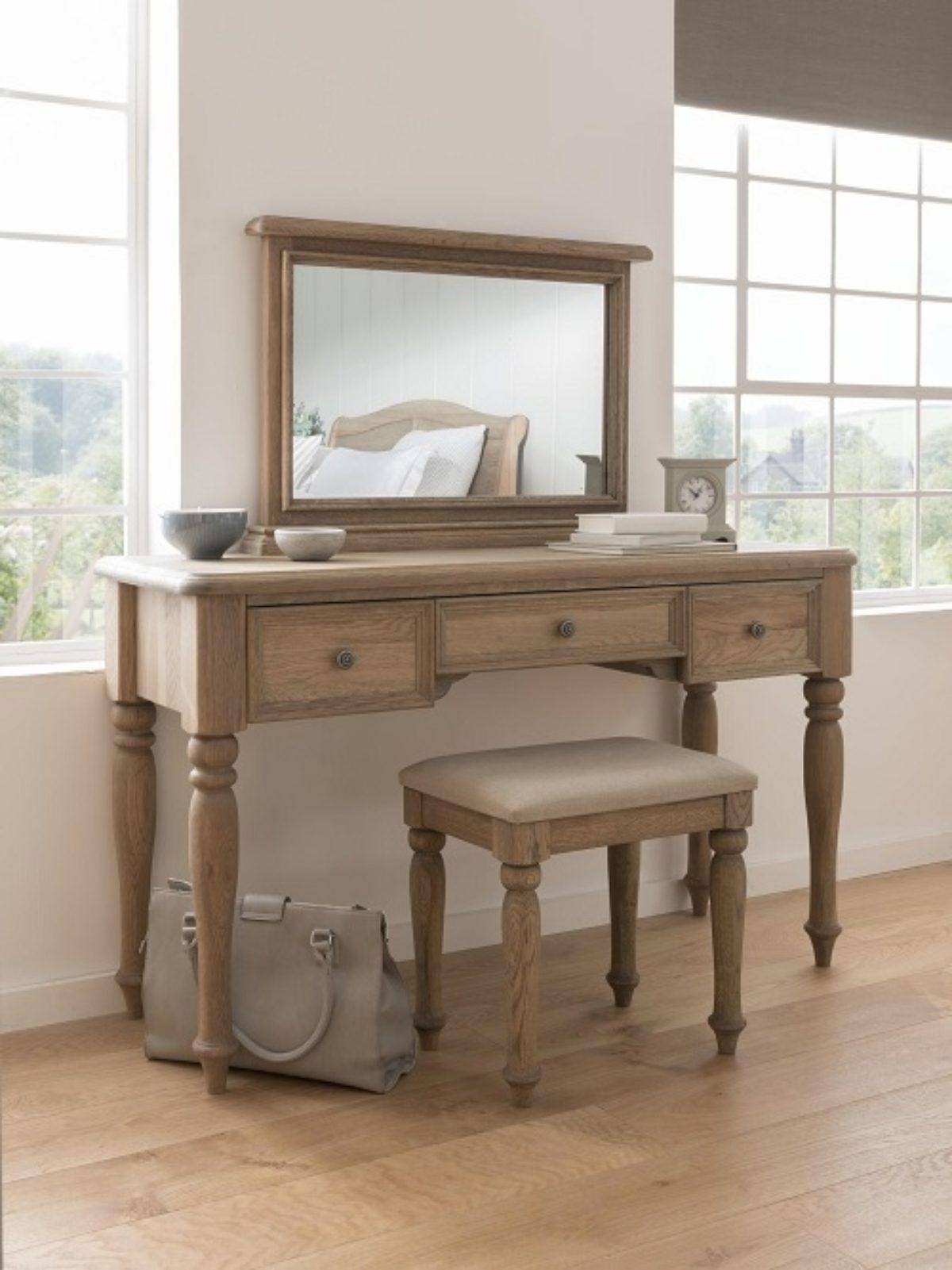 Highfield Dressing Table