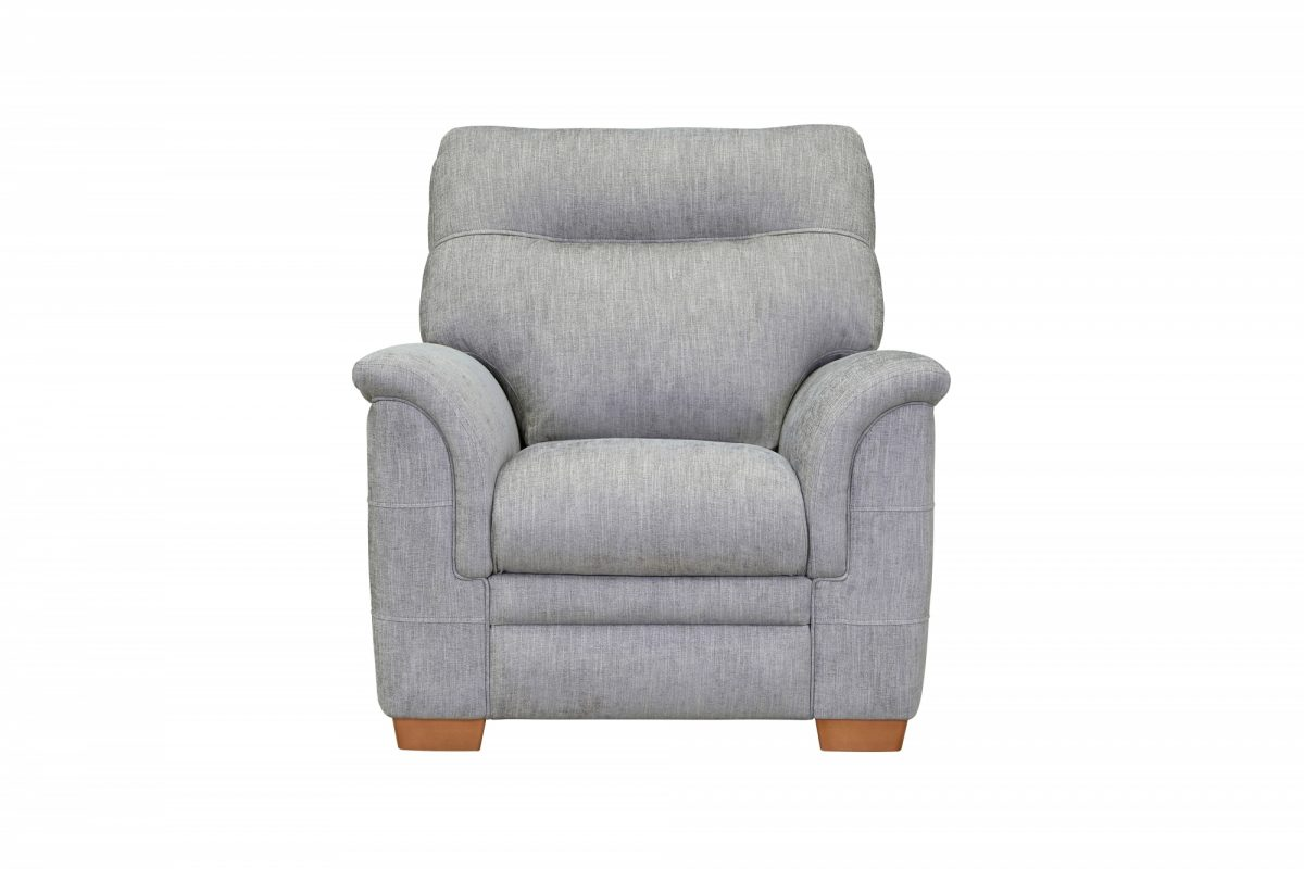 Hudson Chair Front Fabric
