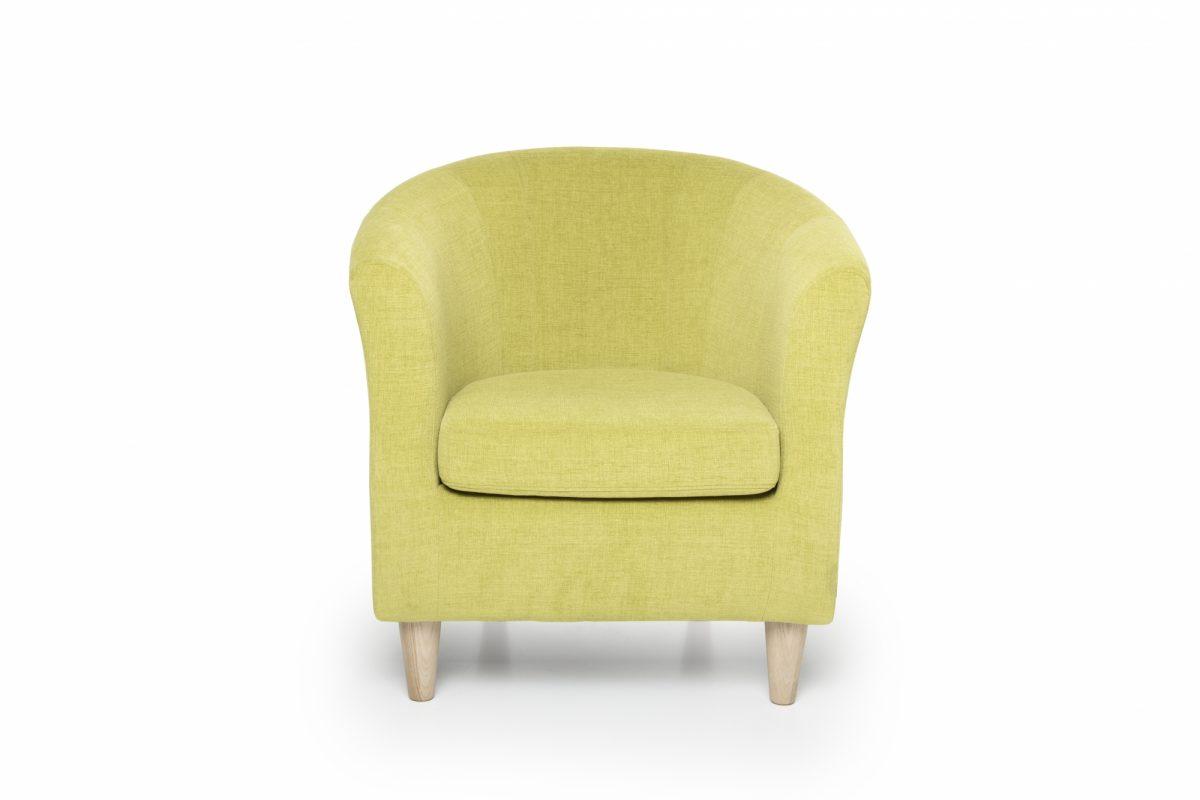 Jayne Chair Luiza 17 Green