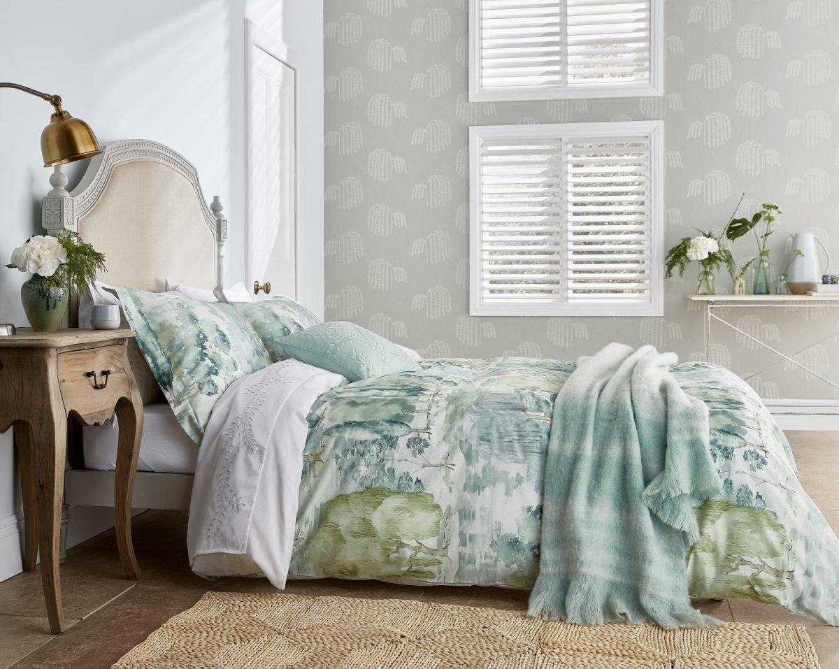 Sanderson Waterperry Main Bed Hr