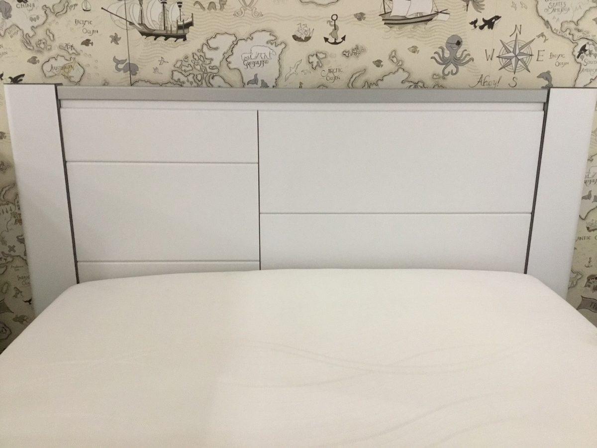 Tactil Bed 2