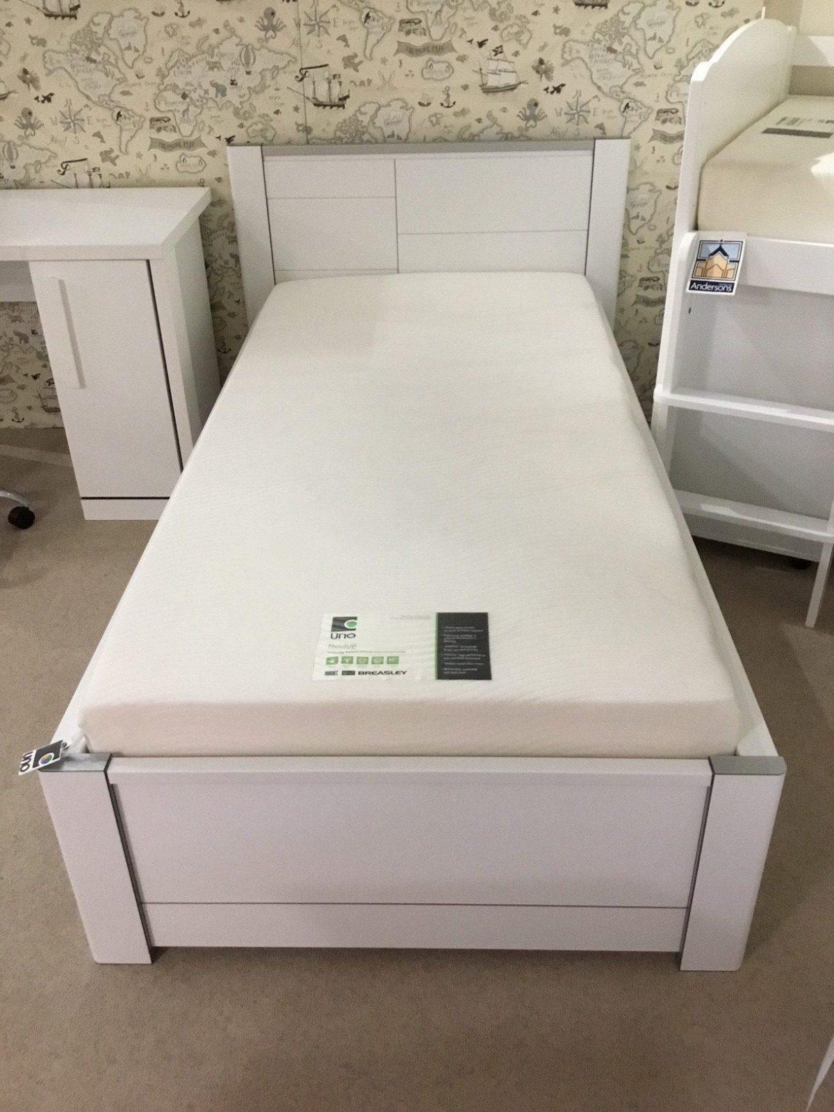 Tactil Bed E1549983222596