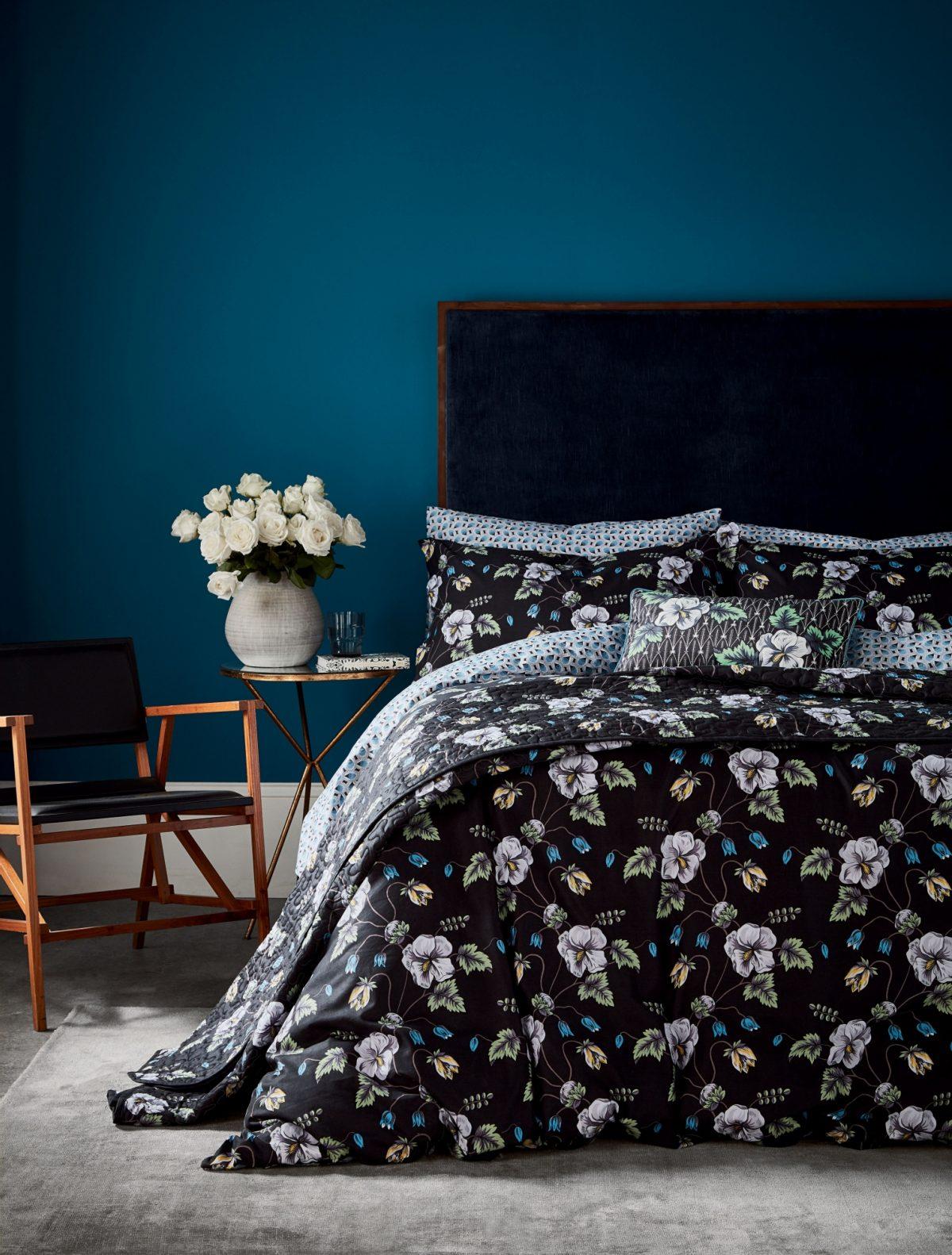 Va Gardenia Main Bed Hr