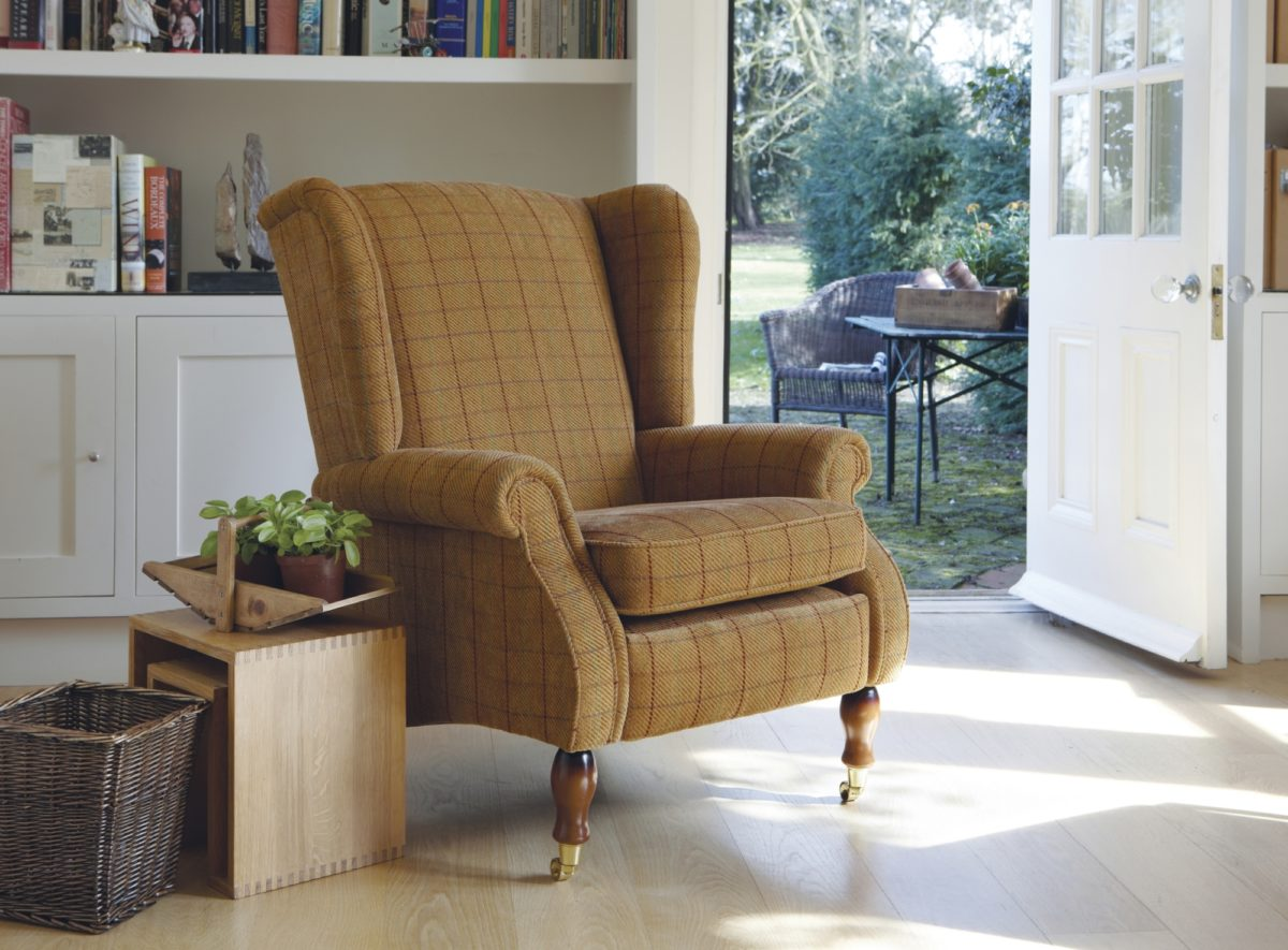 York Chair In Sandringham