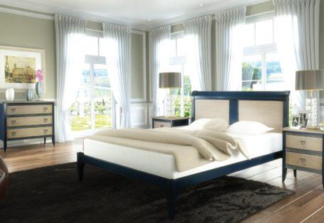 Chamonix Blue