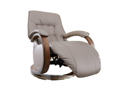 Himolla 4349 Sessel 2B Mil Variante