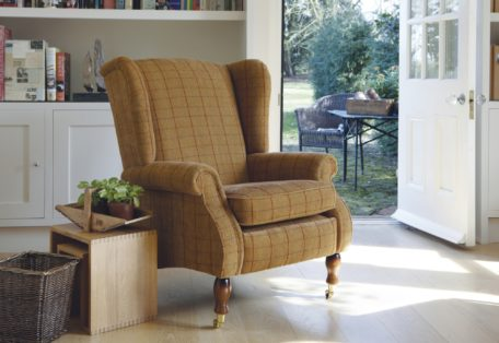 York Chair In Sandringham