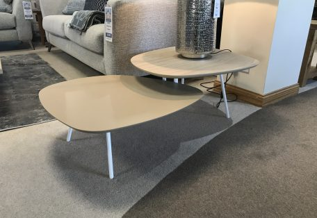 Callagaris Coffee Table