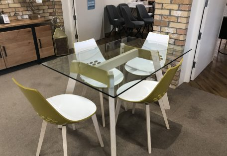 Callagaris Dining Table