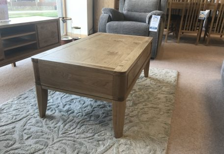 Grovsner Coffee Table
