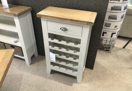 Milbrook Wine Cabinet